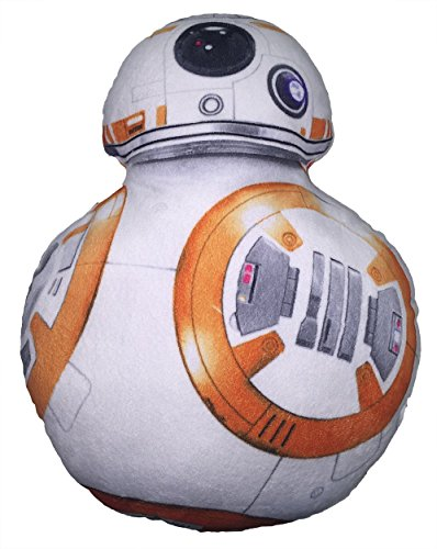 Star Wars Episode VII BB8 Droid - Bb8 Wars Vii Star