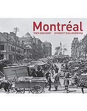 Montréal Then and Now®