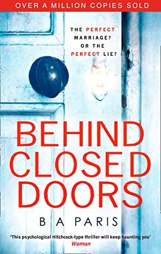 Behind Closed Doors - Closed Behind Doors