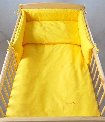 Baby Lux cama funda 2 piezas. 100 X 135 Cm cama infantil Ropa de ...