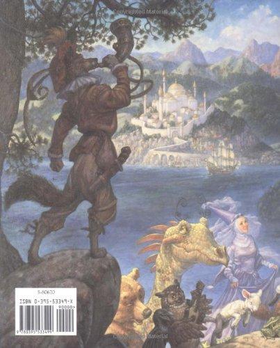 A Treasury of Children's Literature by Houghton Mifflin Books for Children (Image #1)