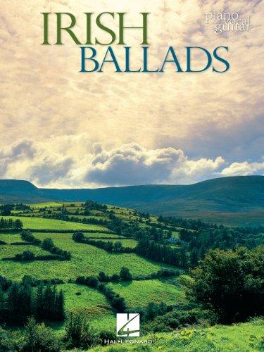 - Irish Ballads