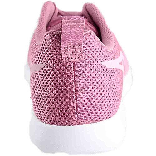 Chaussure Polignac Blanc Rose Kanmei Femme Asics Mx Parfait qEBOawS