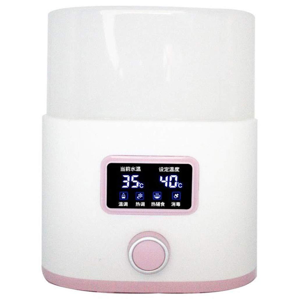 滅菌器, ダブルボトル滅菌機、定温牛乳、多機能滅菌機   B07QQWRK2F