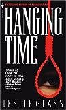 Hanging Time, Leslie Glass, 0553571915