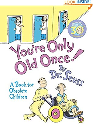 Dr. Seuss (Author) (987)  Buy new: $17.99$10.27 393 used & newfrom$0.25