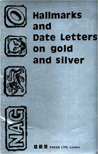 Dating gold hallmarks