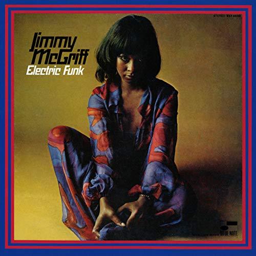 Electric Funk: Jimmy McGriff: Amazon.es: Música