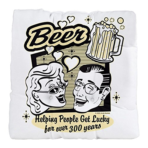 tufted-chair-cushion-beer-helping-people-get-lucky