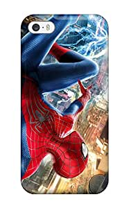 NyCBWSV6096hydCJ Tpu Case Skin Protector For Iphone 5/5s The Amazing Spider-man 71 With Nice Appearance