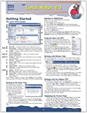 Lotus Notes 8. 0 Quick Source Guide, Quick Source, 1932104747