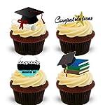 16 Stand Up Graduation Congratulation...