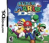 Toys : Super Mario 64 DS (Renewed)