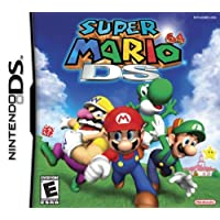 Super Mario 64 DS (Renewed)