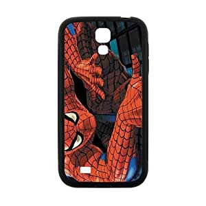 Cool painting spiderman Phone Case for Samsung Galaxy S4