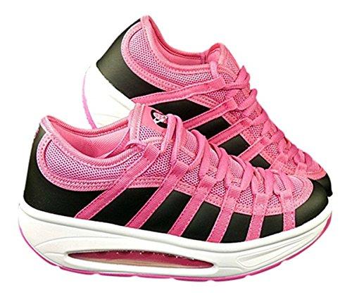 art 252 Fitnessschuhe Sneaker Slipper SPORT Schuhe Gesundheitsschuhe Damen