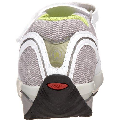 MBT Baridi Womens Fitness Schuhe Sneaker / Schuh - weiß