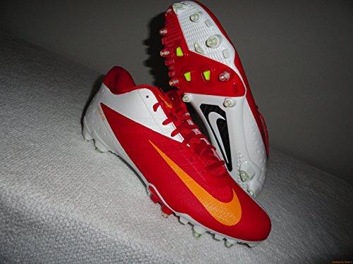 NIKE VAPOR TALON ELITE LOW FOOTBALL CLEATS 534772-616 (12)