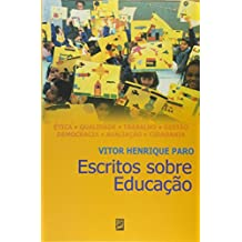 Escritos Sobre Educacao