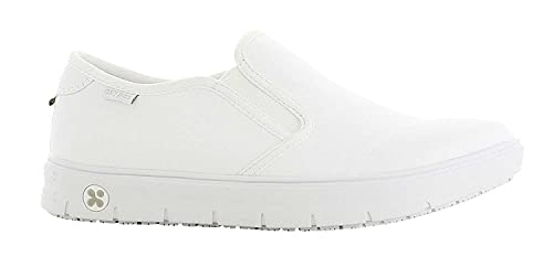 a piedi a più tardi calzature Oxypas Nadine' Scarpa Infermieristica Confortevole con Antistatico ...