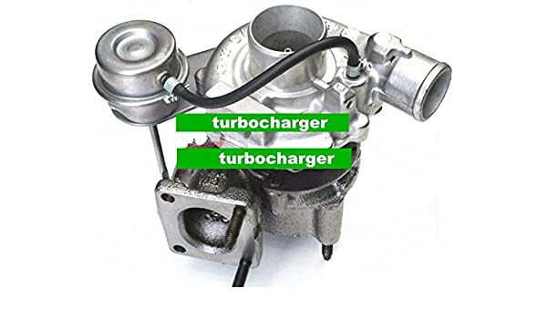 Amazon.com: GOWE turbocharger for turbocharger GT1444S 708847 / 708847-5002S / 708847-0001 / 46756155 turbo for Fiat Doblo Alfa-Romeo 1.9 JTD: Home ...