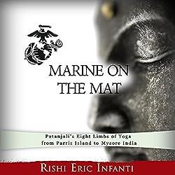 Marine on the Mat