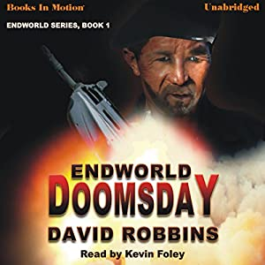 Endworld Doomsday Audiobook
