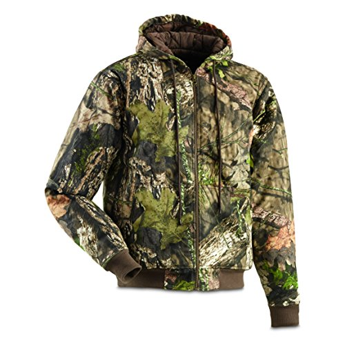 insulated camo clothes for men - 8