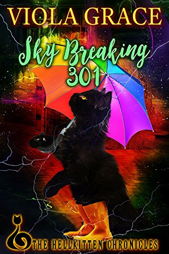 Contemporary Viola (Sky Breaking 301 (Hellkitten Chronicles))