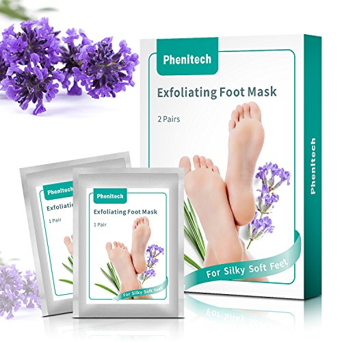 Best foot peel under 5 dollars list
