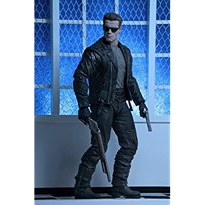 NECA Terminator 2 Judgment Day T2 - 7