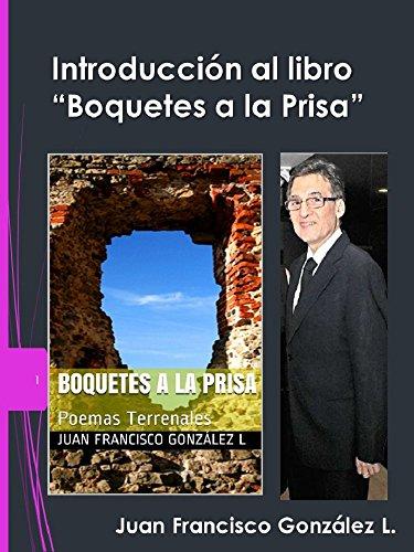 Boquetes a la Prisa: Poemas Terrenales