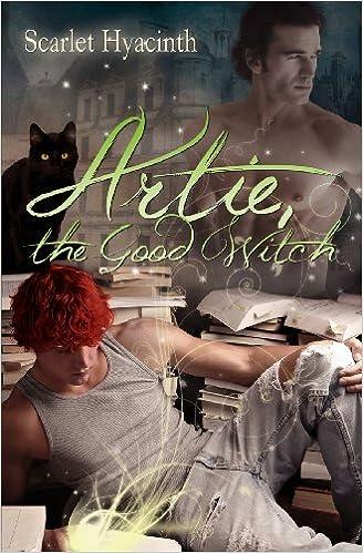 Amazon com: Artie, the Good Witch (9781614952923): Scarlet Hyacinth