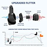 Earplugs for Noise Reduction, YSIUENG Reusable