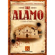 The History Channel Presents The Alamo (2003)
