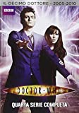 Doctor Who Stagione 4 - New Edition (4 Blu-Ray)