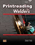 Printreading for Welders, Thomas E. Proctor and Jonathan F. Gosse, 0826930514