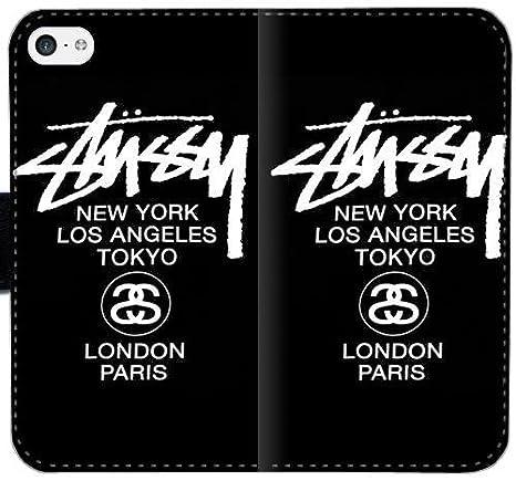miglior sito web fbc9f d43ab Generico Telefono Cover per iPhone 5c [Portafoglio Cover ...