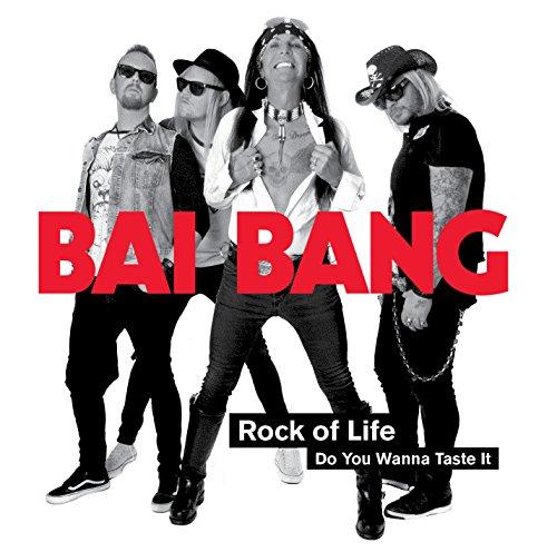 Bai Bang - Rock of Life (2017) [WEB FLAC] Download