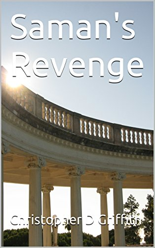 Book: Saman's Revenge by Christopher Griffith