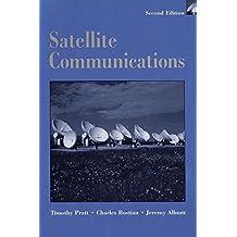 Satellite Communications, 2nd Edition