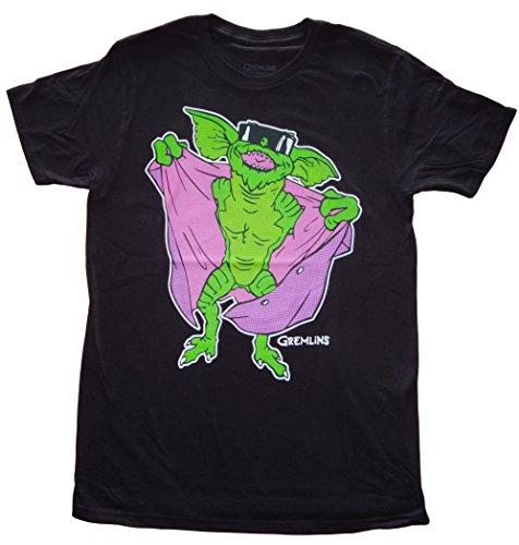 Gremlins Flash Men's Black T-Shirt ()