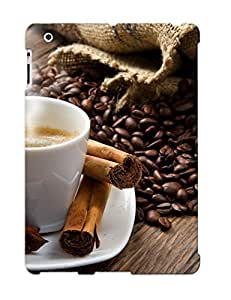 B17fcb26225 Faddish Coffee Coffee Beans Beverages Case Cover For Ipad 2/3/4 With Design For Christmas Day's Gift