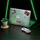 Paladone Super Nintendo Gadget Decals 17 Products Album stickers