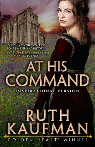 At His Command-Inspirational Romance Version PDF