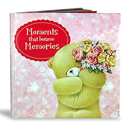 Buy archies moment that becomes memories scrapbook best gift for archies moment that becomes memories scrapbook best gift for birthday anniversary wedding m4hsunfo