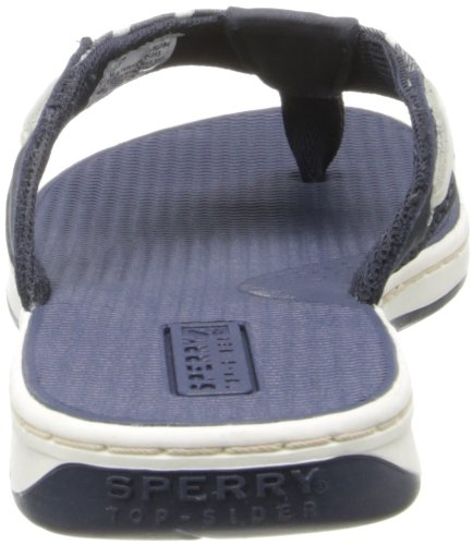 Sperry Top-Sider , Sandales pour femme bleu bleu marine