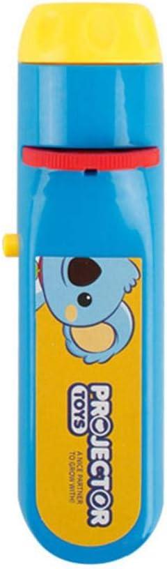 Xolit Toy Linterna Proyector Linterna Imágenes de animales ricos ...