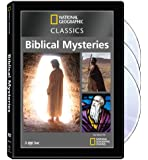 National Geographic Classics -  Biblical Mysteries