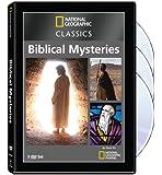 Ng Classics:biblical Mysteries